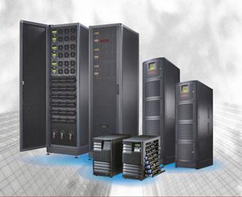 UPS MetaSystem